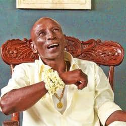 Motta Rajendran To Debut In Tollywood