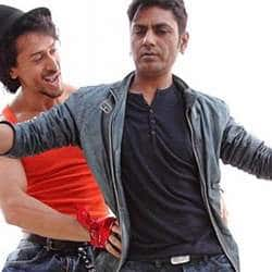 Dancing Was Very Difficult For Me: Munna Micheal Actor Nawazuddin Siddiqui