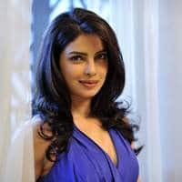 Priyanka Chopra To Star In Two Astronaut Biopics?
