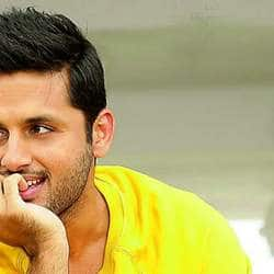 Nithiin Has Flown To US To Shoot For His Next