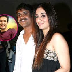 This Top Actress In Akhil's Next