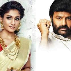 Nayanthara, Balakrishna Will Be Seen Together In Their Next