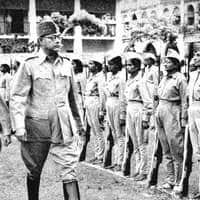 Movie Based On The Death Of This Freedom Fighter In The Works!