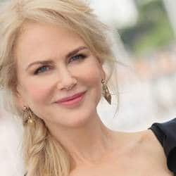 Age 'Doesn't Matter' For Hollywood Actress Nicole Kidman