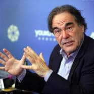 Oliver Stone to be presented with Outstanding Achievement Award at Shanghai Film Festival