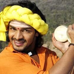 Vijay Raghavendra Is Back With A Bang!