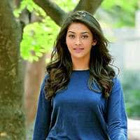 Pooja Jhaveri Signed For A Murder Mystery
