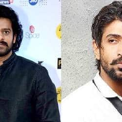 Arun Vijay To Be A Part Of 'Saaho'