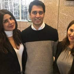 Priyanka Chopra And Madhuri Dixit Join Hands For A New Comic Series