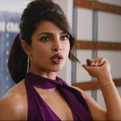 I Experienced An Incredible Welcome Even Before Baywatch: Priyanka Chopra
