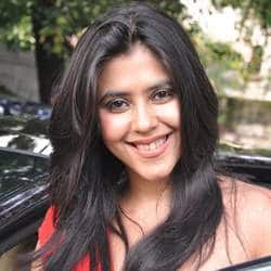 Here's What Ekta Kapoor Has To Say About 'Kedarnath' And Its Lead Cast
