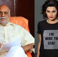 I Guess Taapsee Pannu's Words Have Been Taken Out Of Context: Manchu Lakshmi On K. Raghavendra Rao Row