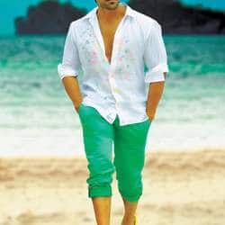 Ram Charan To Collaborate With Nakkina Trinadha Rao For His Next