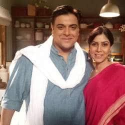 Ram Kapoor And Sakshi Tanwar To Return To TV With Karrle Tu Bhi Mohabbat 2