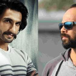Rohit Shetty Confirms A Film With Ranveer Singh