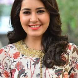 Raashi Khanna To Sing For 'Balakrishnudu'