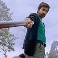 Ravi Teja Talks About His Role In Raja The Great