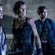 Constantin Film Confirms Resident Evil Reboot In The Works