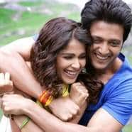 Riteish Deshmukh Reveals The Secret Of His Happily Married Life