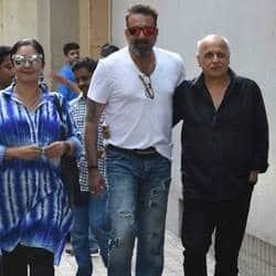 Sadak 2 Would Be Incomplete Without Sanjay Dutt: Pooja Bhatt