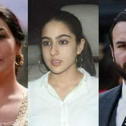 This Is Why Amrita Singh Is Annoyed With Saif Ali Khan
