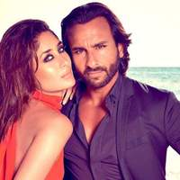 Saif Ali Khan And Kareena Kapoor Khan To Share Screen Together For A Project