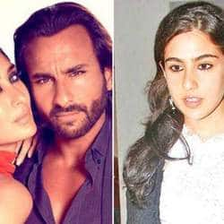 Here's Who Convinced Saif Ali Khan And Kareena Kapoor To Break Their No-Kissing Policy!
