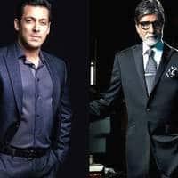 Amitabh Bachchan Says No To Race 3