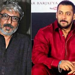 Sanjay Leela Bhansali To Direct Salman Khan In Karan Johar's 'Shuddhi'?