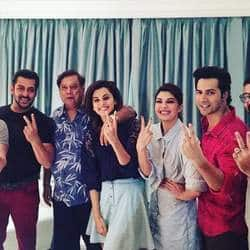 All About Salman's Cameo In Judwaa 2
