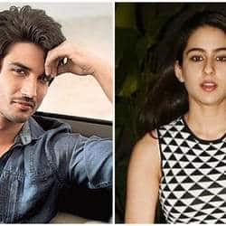 Sara Ali Khan's Debut Film 'Kedarnath' With Sushant Singh Rajput To Hit Floors Next Month