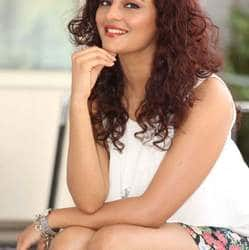Seerat Kapoor Touches Upon Working With Ravi Teja In 'Touch Chesi Chudu'