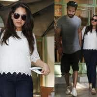 It's An Invasion Of Privacy: Shahid Kapoor's Wife Mira On Paparazzi Culture