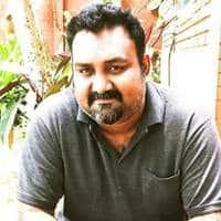 Shankar Ramakrishnan Roped In To Helm Pathinettam Padi