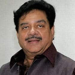 Shatrughan Sinha Shares His Views On Nepotism