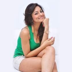 Shilpi Sharma Returning To Tollywood!