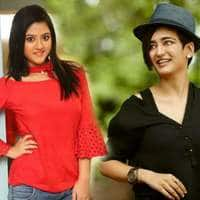 Akshara Haasan Or Shriya Sharma, Who Bags Arjun Reddy Remake?