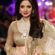 Sridevi Will Dub In Four Languages For Mom