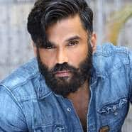 Small Screen Has Given Me A Newer Audience: Suniel Shetty