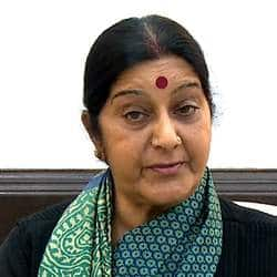 Filmmaker Dhiraj Kumar To Direct Movie Based On Sushma Swaraj's Pursuit To Save Indian National