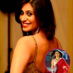 This Bollywood Beauty Is Kishwer Merchant's Inspiration For Her Role In Chidiyaghar