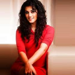 Taapsee Pannu Honoured With 'Most Powerful Woman of the Year' Award
