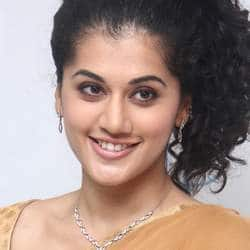 Promotions Started For Taapsee Pannu's Anando Brahma