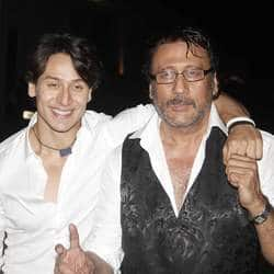 I Came From Outside, But Made My Name: Jackie Shroff Weighs In On Nepotism Debate