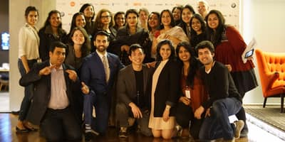 Raveena Tandon's Shab closes the Indian Film Festival of Melbourne 2017