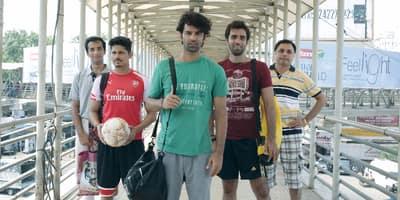 Milind Dhaimade's Tu Hai Mera Sunday starring Barun Sobti, Shahana Goswami to release on 6th October 2017