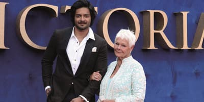 After Venice, Ali Fazal's Victoria and Abdul makes a splash in its home turf!