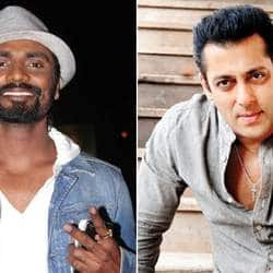 Not In Dance Film, But Remo D'Souza Will Direct Salman Khan In This Movie