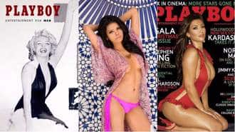 15 Most Iconic Playboy Covers Of Bollywood & Hollywood Celebs
