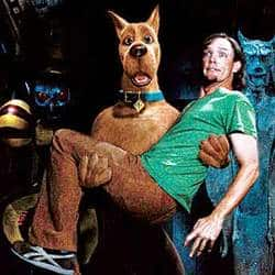 Scooby Doo fans may soon have a treat coming their way